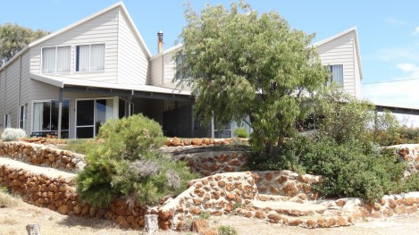 Peppermint Grove Beach - Holiday Accommodation - Beach Views